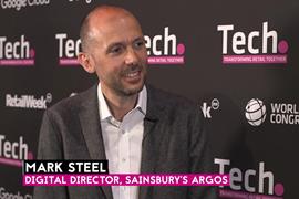 Mark Steel Tech video day two