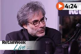 Pierre Woreczek Kingfisher Live interview