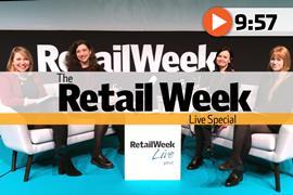 The Retail Week 2017 Live Special