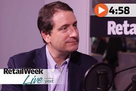 Terry Von Bibra Alibaba interview Live