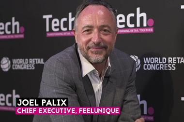 Joel Palix Tech video 2018