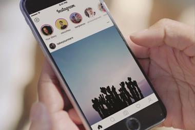 Instagram boss sets out retail plans
