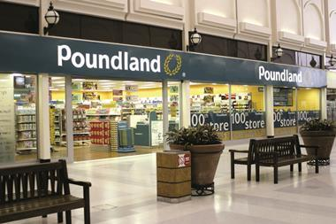 Poundland could delay its response to the CMA