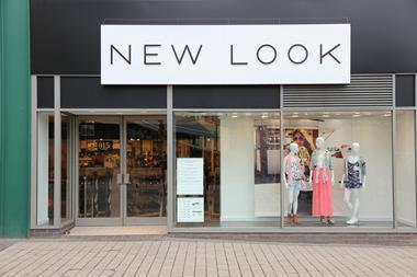 New look shutterstock