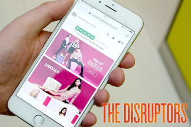 The disruptors: Value