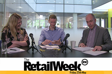 Thumbnail The Retail Week 25th may