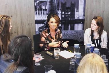 Jacqueline Gold activist video