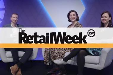 TRW Retail Week Live
