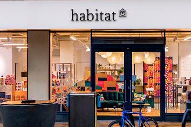 Habitat Brighton store