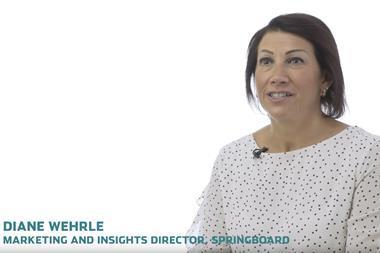 Diane Wehrle, Springboard