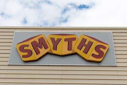 Smyths Latest News Analysis And Trading Updates Retail Week