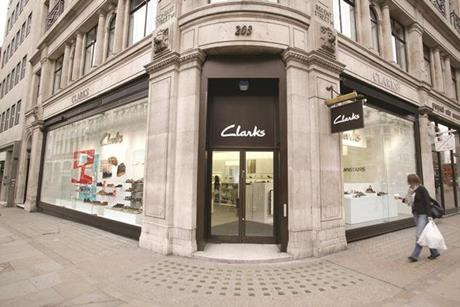 Clarks: latest news, analysis and
