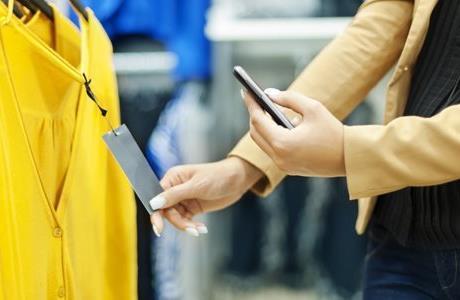 Store technology