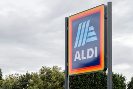 There is speculation that the two divisions of Aldi may merge