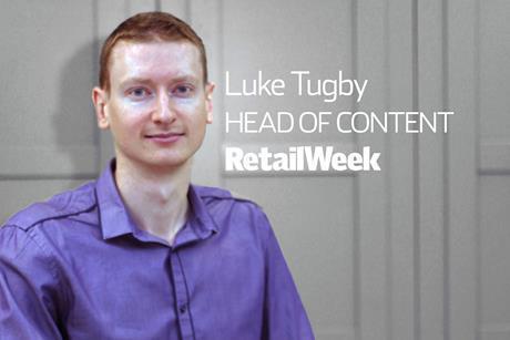 Luke tugby