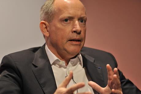 Sir Ian Cheshire