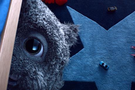 John Lewis' Christmas ad