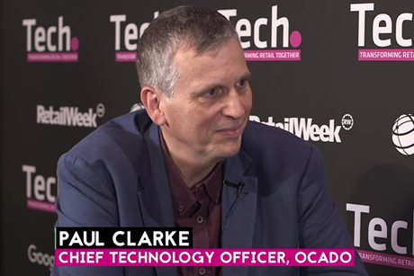 Paul Clarke Tech video day two