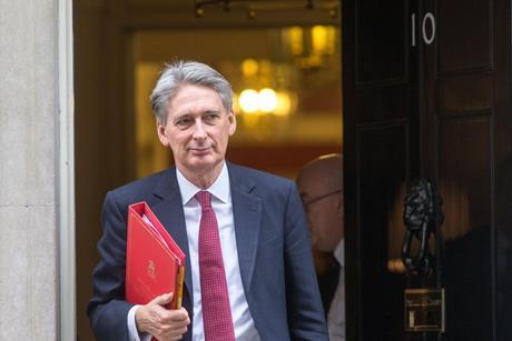 Hammond  Philip Credit Alamy