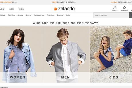 Fashion etailer Zalando has warned on profits