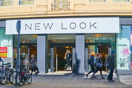 New Look sussex