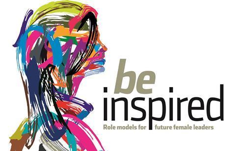 Be Inspired Index Logo