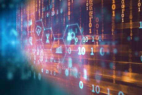 cyber illustration
