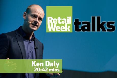 Ken Daly Retail Week Talks