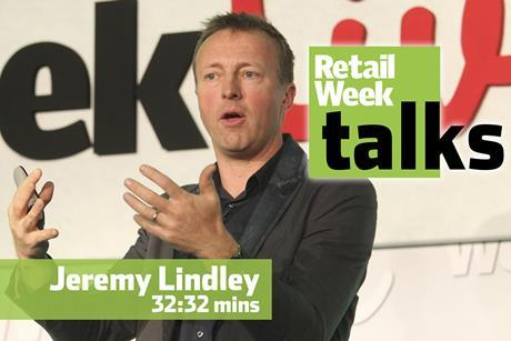 Jeremy Lindley – Retail Week Talks