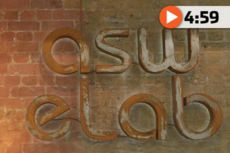 Superdrug eLab logo