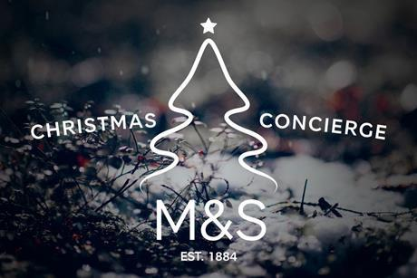 Christmas concierge