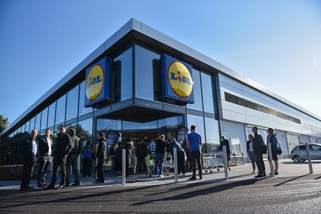 Lidl: latest news, analysis and trading updates