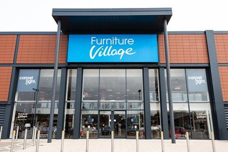 Furniture Village Latest News Analysis And Trading Updates