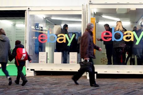 Ebay: latest news, analysis and trading updates