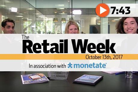 The Retail Week Personalisation Special with Monetate