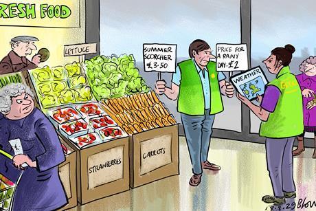 Blower cartoon 29 August 2018
