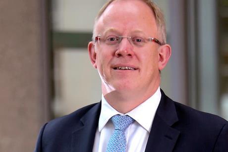 John rogers index