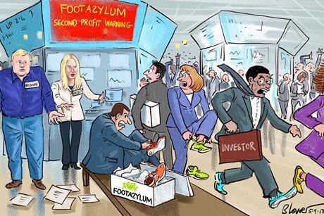 Blower cartoon 5 September 2018