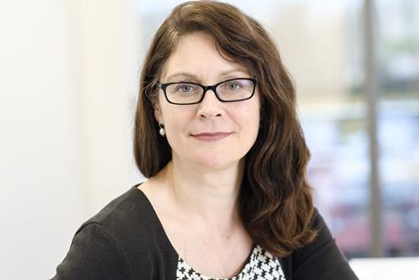 Rachel Osborne
