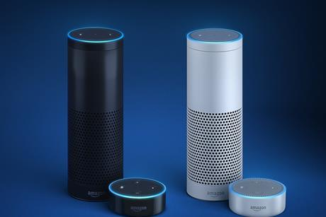Amazon is thought to be talking to brands about advertising through its Alexa service