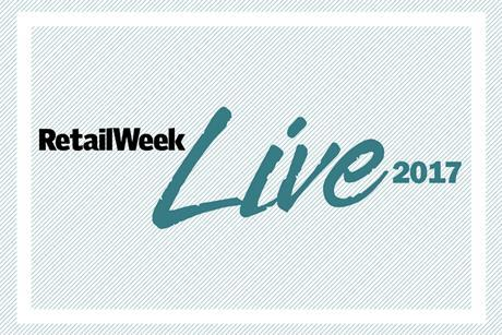 Retail Week Live 2017