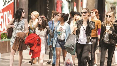 Will tomorrow's retailers still need shops?   Retail Voice
