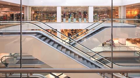 fa6493699958b Store gallery: Debenhams unveils its Oxford Street refurbishment ...