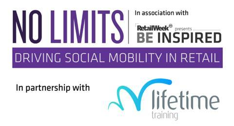 Social mobility campaign logo
