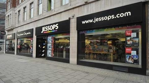 jessops business case study