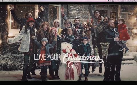 John Lewis Christmas Advert 2012.Analysis Which Are The Best Christmas Adverts Of 2012