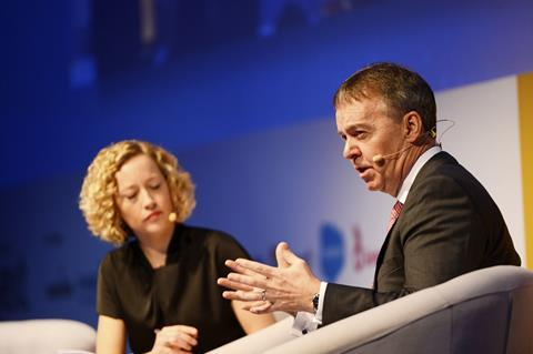 Jeremy Darroch, Retail Week Live 2018