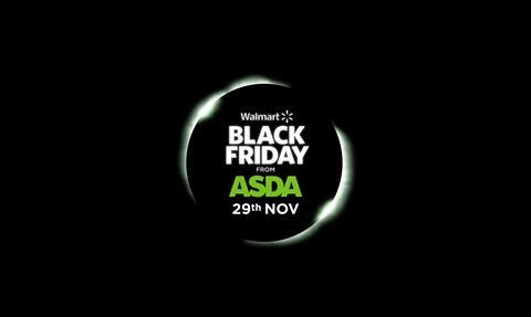 Video Asda Teases Shoppers With Black Friday Tv Advert News Retail Week