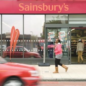 sainsburys crop