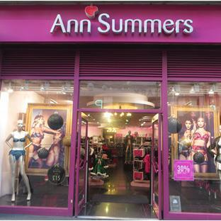 modelo claridad Puñalada  Ann Summers: latest news, analysis and trading updates | Retail Week
